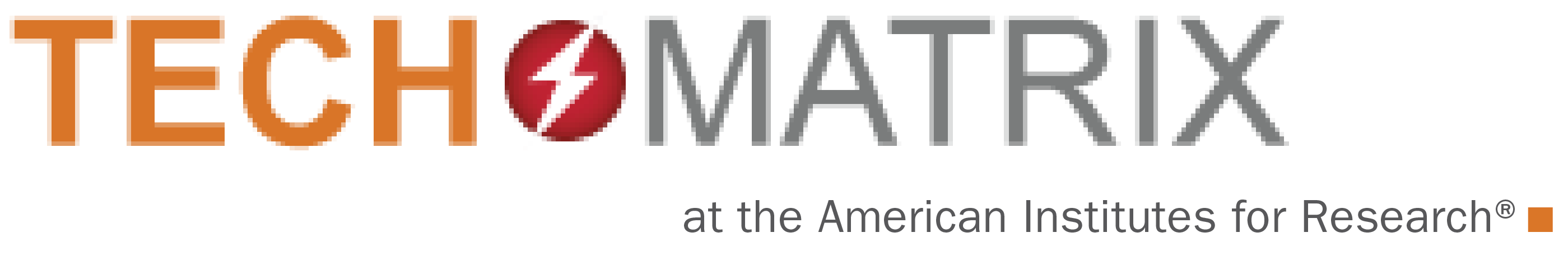 TechMatrix Logo